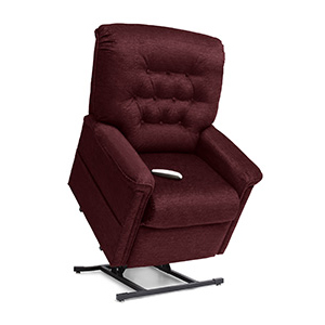 Pride LC358 Series Lift Chairs