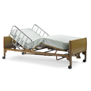 Hospital Beds and Patient Room